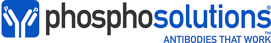 PhosphoSolutions logo